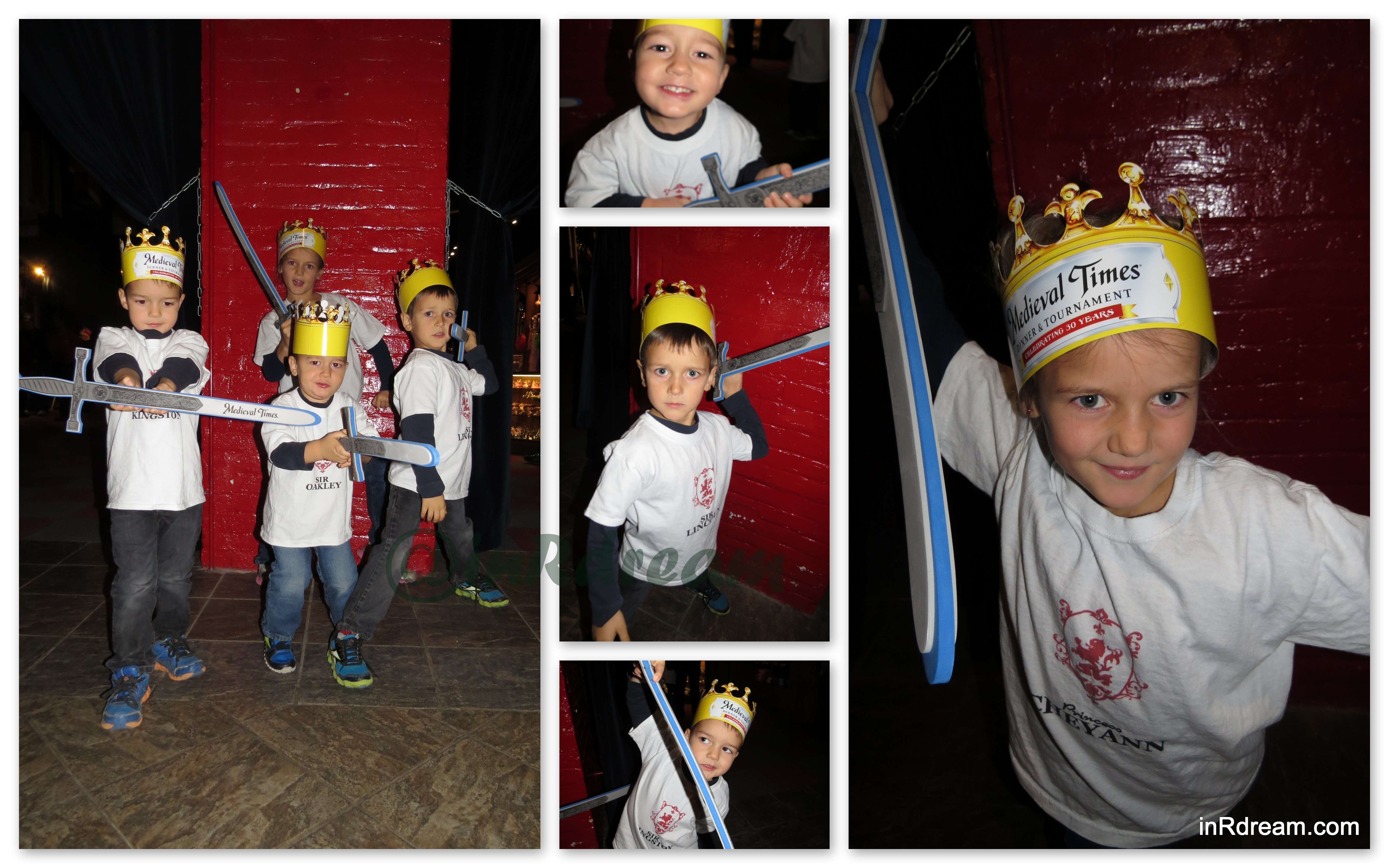 The Toronto Castle Is A Family Experience For All Ages! + Quick Giveaway!