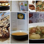 "Briana Santoro""Get Naked In The Kitchen"" Cookbook Review"