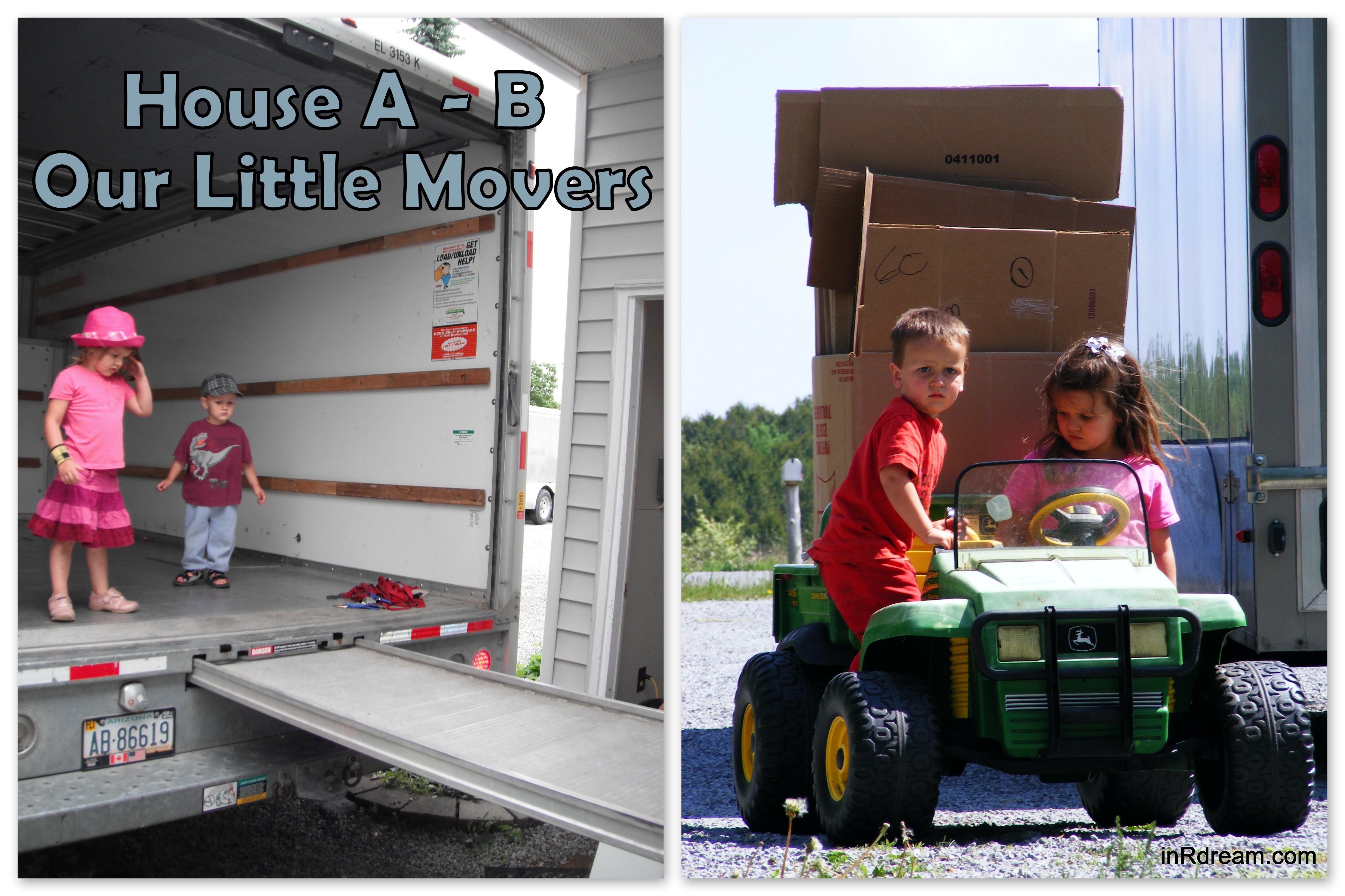 Moving + Renovation Tips plus CAA #caarewards & $500 GC Giveaway