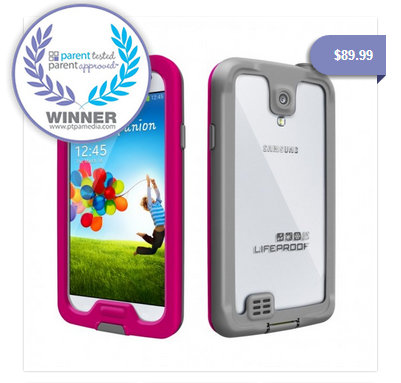 nuud for Galaxy S 4 - PTPA  Winner