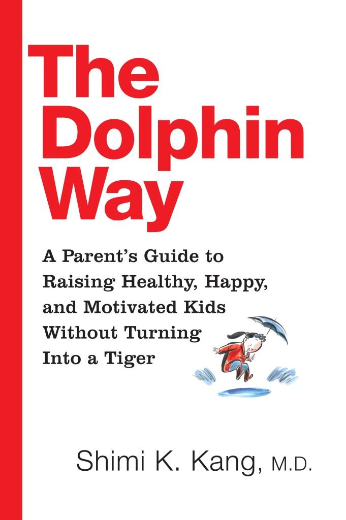 The Dolphin Way Shimi K Kang