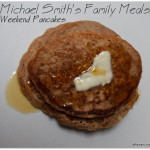 Michael Smith's Family Meals Weekend Pancakes
