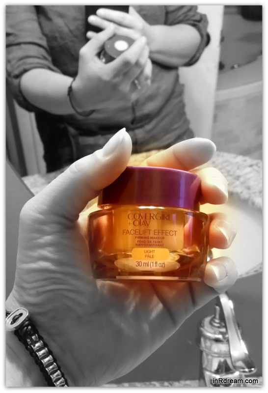 Fall(ing) Back into Beauty Routine: #PGMom