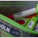 Back to School Labels Tips Mabel Labels