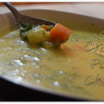 Creamy Potato Chowder Soup Recipe with Carnation Evaporated Milk