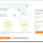 Online Baby Registry Walmart Canada