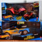 Hot Wheels High Jump R/C Review Hot Wheels Coloring shifting review