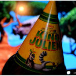 Netflix Hall King Julien - New Years Eve with Kids