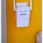 NETGEAR AC750 WiFi Range Extender Model: EX6100 Review