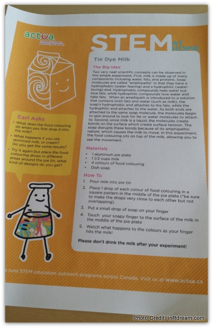 Free Printable Science Sheets for kids