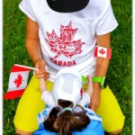 Maplelea Doll, Canadian Doll Clothes, Canadian T-shirts for girls.