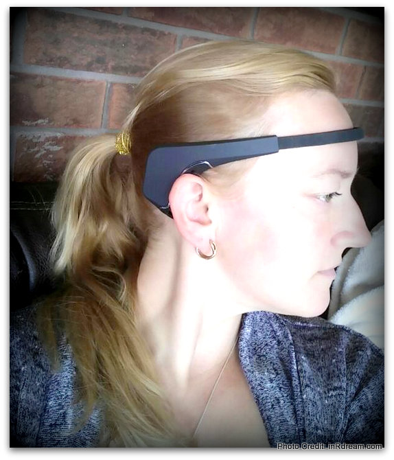 How to Achieve a Calm Mind: Muse The Brain Sensing Headband + #Muse4Golf Contest