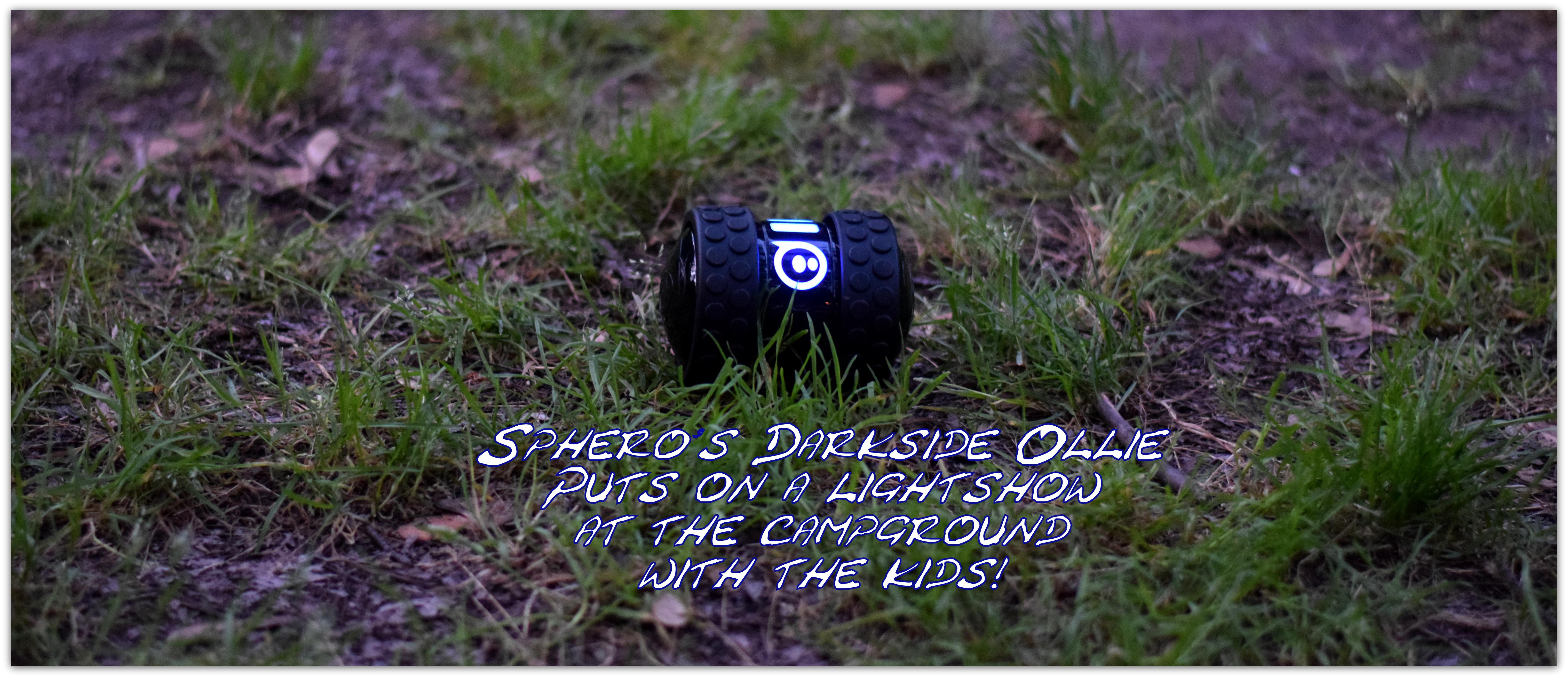 Sphero Darkside Ollie Video Review