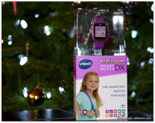 The Coolest Wearable Gadget for Kids
