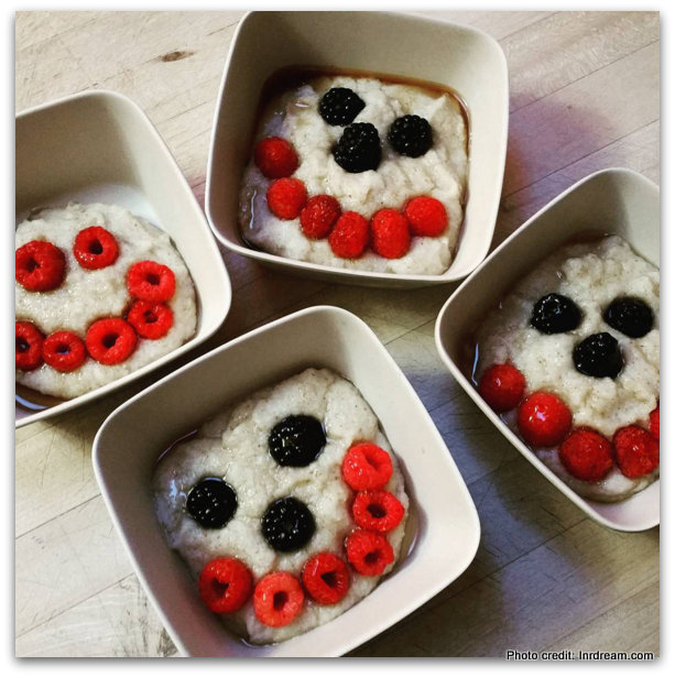 Quick Healthy Breakfast Ideas For Kids! Help #Toonies4Tummies Fill Bellies in #Ontario