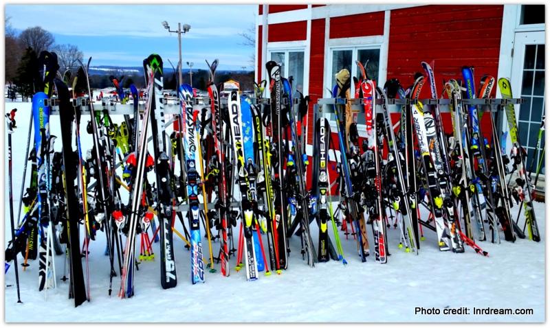 Activities For Everyone: Ontario Winter Getaway At Horseshoe Resort Barrie! #DoTheShoe