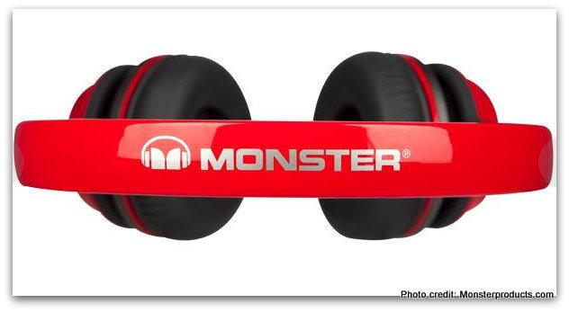 Monster N-Tune On-Ear Headphone Review