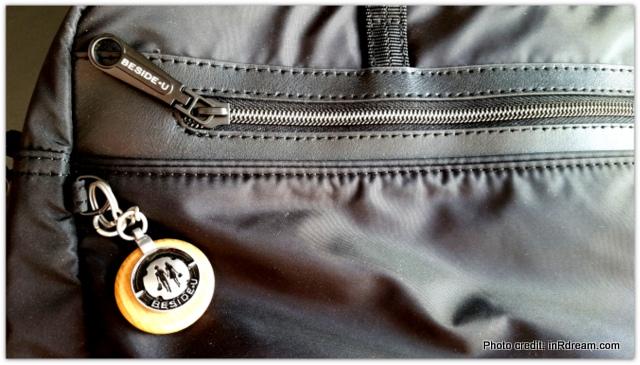 Beside·U Handbag Review