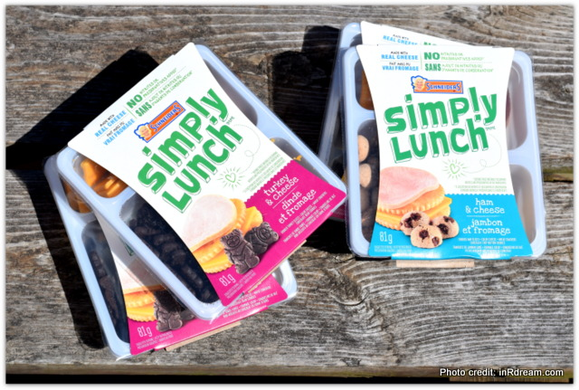 Schneiders Simply Lunch, Road trip lunch and snack ideas, Healthy road trip snacks. Schneiders Simply Lunch kits, No nitrates or preservatives added, real cheese