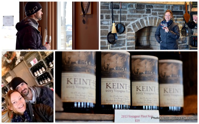 7 Wine Touring Tips For Beginners #BayofQuinte