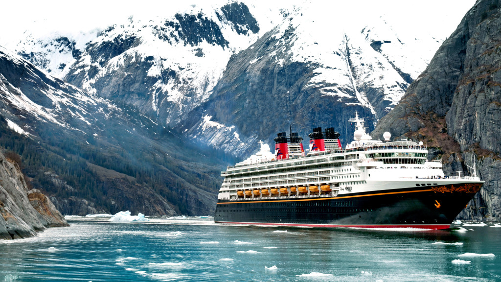 Disney Wonder Alaska Sailing, Icy Strait Point and Hubbard Glacier Cruise, Alaska Disney Cruise, Alaska Cruise