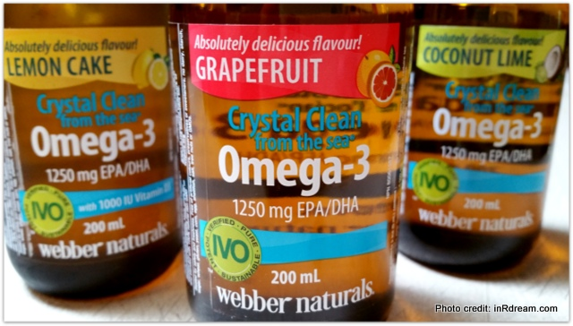 Cognitive Health, omega-3 for learning behaviours, Crystal Clean from the Sea Omega-3, webber Naturals, Omega 3 without fishy taste, Omega 3 kids will take, Omega 3 for family, Omega 3 oil, Supplements for my child,