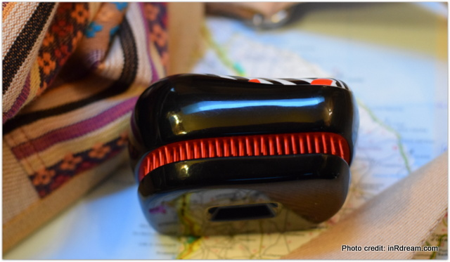 Tangle Teezer hairbrush , Packing for Italy, Tangle Teezer hairbrush for travel, Travel hairbrush, Hairbrush with cap,