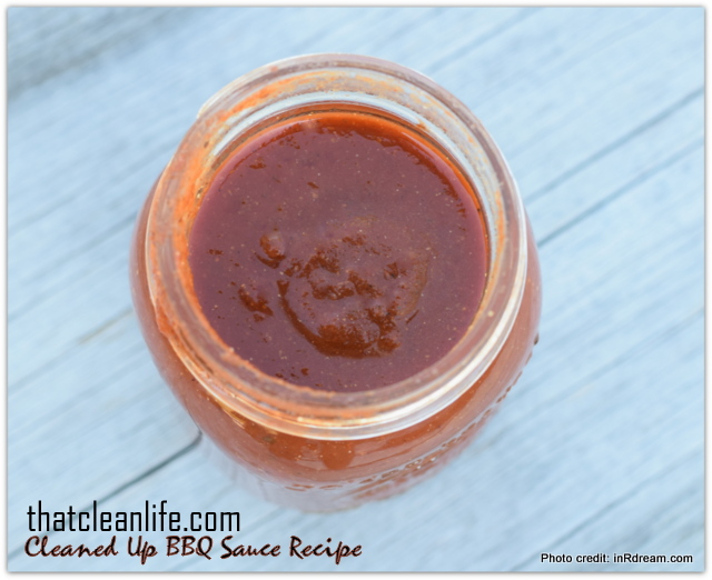 Bibbity Bobbity Boo All Your Meal Planning Dreams Come True + Clean BBQ Sauce Recipe