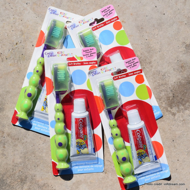 Stop Worrying About Back to School, Carry Clean, Toothbrushes for kids, Toothbrushes for travel, back to school, keeping germs away