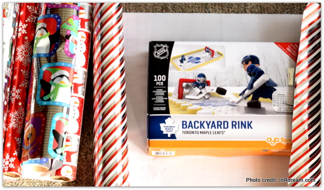 Tips for Celebrating the Holidays on a Budget: Sears Canada Wish Book