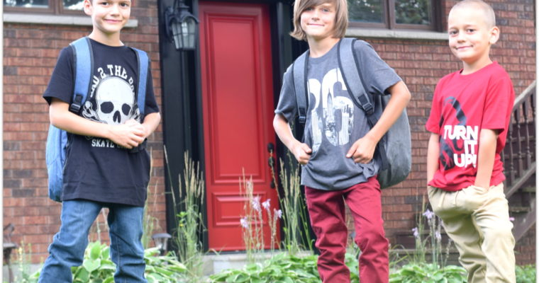 Redeem Your Back to School Budget with These Private Label Essentials